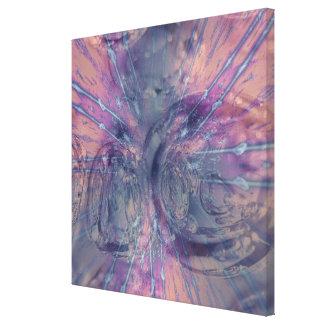 mixed emotions canvas prints