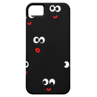 mixed emotions case for the iPhone 5