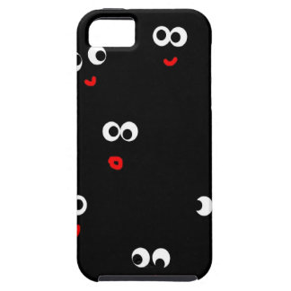 mixed emotions iPhone 5 cases