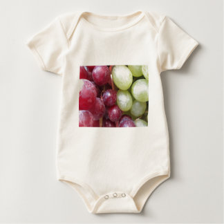 Mixed Grapes Baby Bodysuit