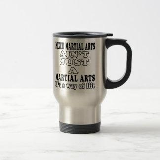 Mixed martial arts Ain't Just A Martial Arts Mug