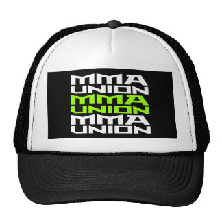 Mixed Martial Arts [MMA] Fighters Union v06, White Cap