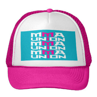 Mixed Martial Arts [MMA] Fighters Union v10, White Cap