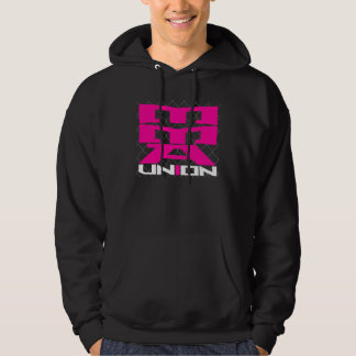 Mixed Martial Arts [MMA] Fighters Union v13, White Hoodie