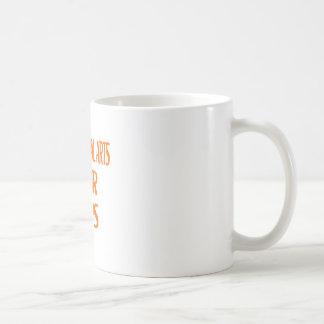 Mixed martial arts Never Stops Coffee Mugs