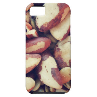 Mixed Nuts iPhone 5 Case