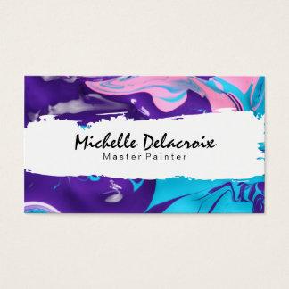 Mixed Paint | Vibrant II