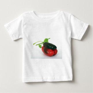 Mixed pepper baby T-Shirt