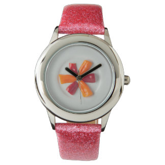 Mixed Peppers Watch