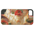 Mixed Pizza Barely There iPhone 5 Case
