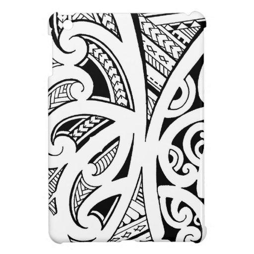 Maori Tattoo Uk: Mixed Tattoo Styles, Maori, Samoan And Polynesian IPad
