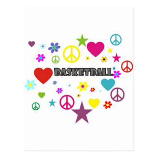 mixedgraphics-basketball. postcard