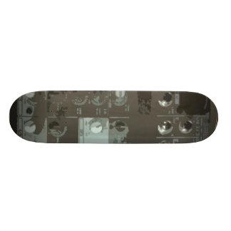 """Mixer"" board Skateboard Decks"
