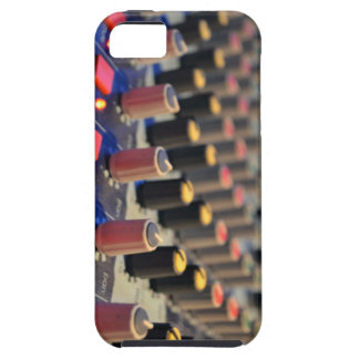 Mixing Board Buttons iPhone 5 Case