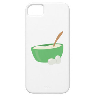 Mixing Bowl Case For iPhone 5/5S