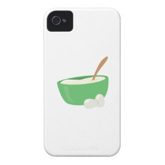 Mixing Bowl iPhone 4 Case-Mate Cases