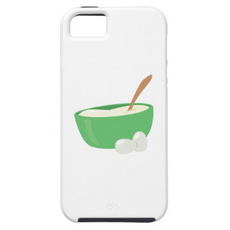 Mixing Bowl iPhone 5 Cover