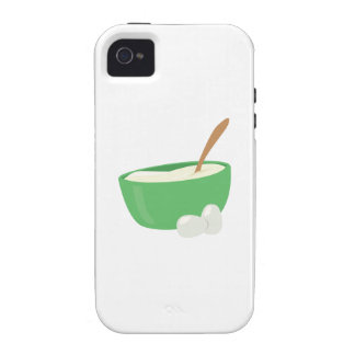Mixing Bowl iPhone 4/4S Covers
