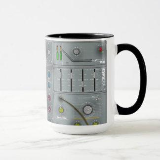 Mixing Desk Mug