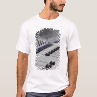Mixing Desk T-Shirt