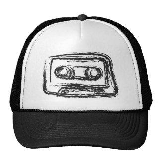 Mixtape Trucker Hats