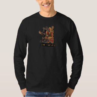 Mixtec God Dzahui sãã savi T-Shirt