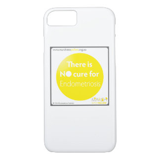MIY - No Cure iPhone 7 Case
