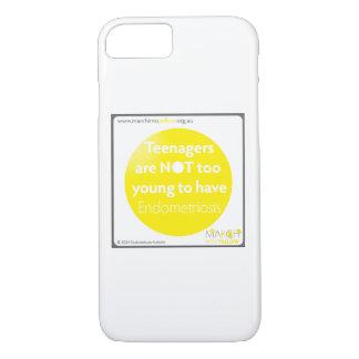 MIY - Teenagers iPhone 8/7 Case
