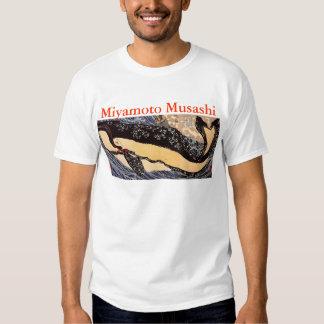 Miyamoto Musashi T Shirts