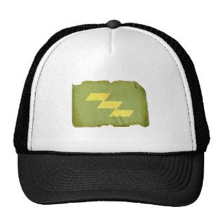 MIYAZAKI MESH HATS