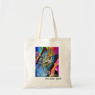 Miz Robin Designs Bag