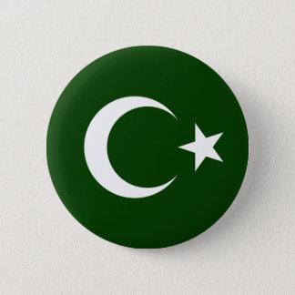 Mjesec i Zvjezda... Bosnia and Hercegovina 6 Cm Round Badge