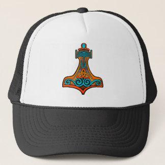 Mjolnir Hat