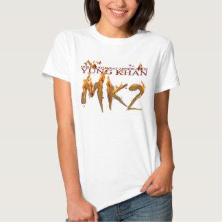 MK2 Tee