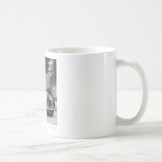 MK 4 3 5 ltr saloon Coffee Mugs