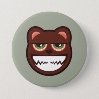 MK Bear Button