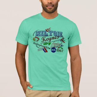 MK Bucks t-shirt