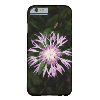 MKFMJ Bee and Flower Barely There iPhone 6 Case