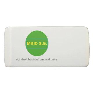 MKIDsg gum Eraser