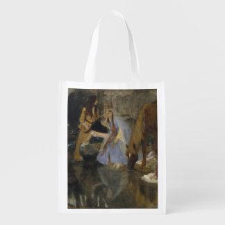 Mlle Fiocre in Ballet La Source by Edgar Degas