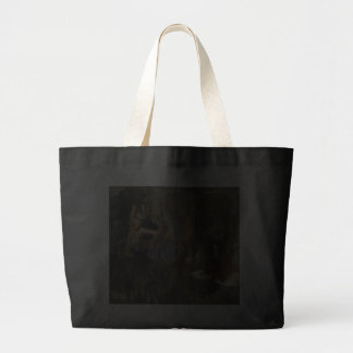 Mlle Fiocre in Ballet La Source by Edgar Degas Tote Bags