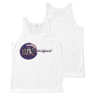 MLV Entertainment Merchandise All-Over Print Tank Top