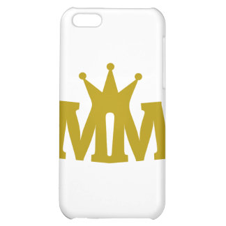 MM-real iPhone 5C Case