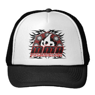 MMA 04 CAP