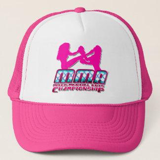 MMA 07 TRUCKER HAT