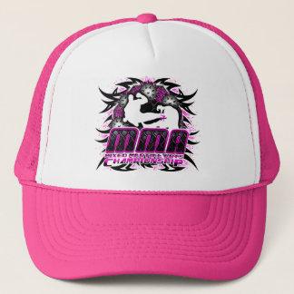 MMA 22 TRUCKER HAT