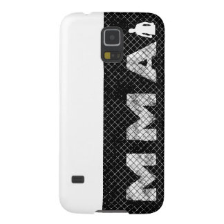 MMA Case Galaxy S5 Covers