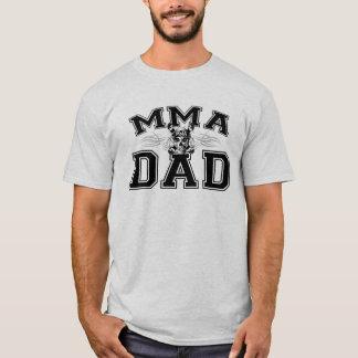 MMA Dad T-Shirt
