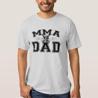 MMA Dad T-shirts