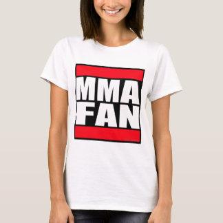 MMA FAN mixed martial arts MMA T-Shirt